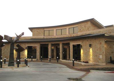 Azle Memorial Library