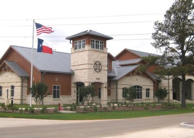 Baytown Fire Station