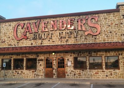 Cavender's - College Station