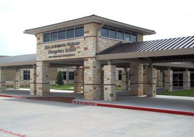 Katy ISD Elementary